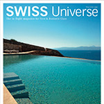 SWISS Universe – Sep-Dec 2015