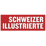 Schweizer Illustrierte – April 2015
